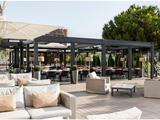 Karrara Terrasse - Hotel Puerta América 5*