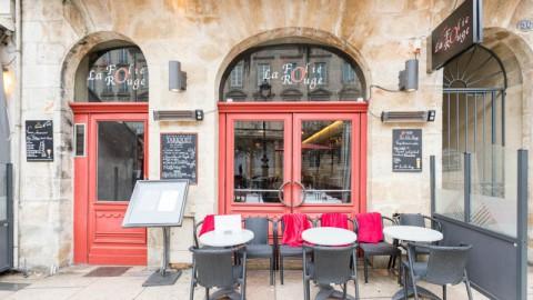 La Folie Rouge, Bordeaux