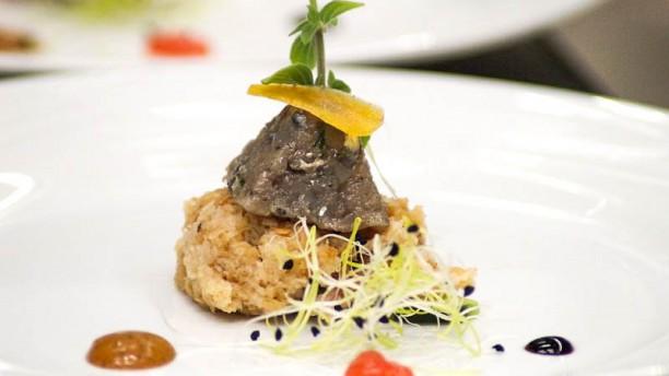 Ristorante Bagno Italia suggerimento dello chef