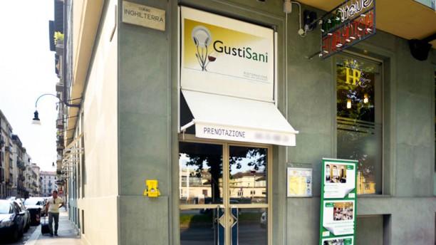 GustiSani Entrata