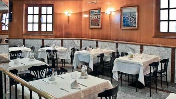 Ibiza Vista sala