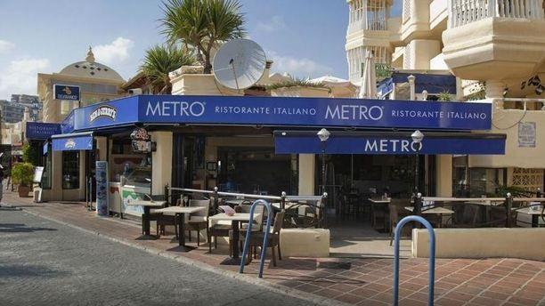 Metro Metro Ristorante Italiano