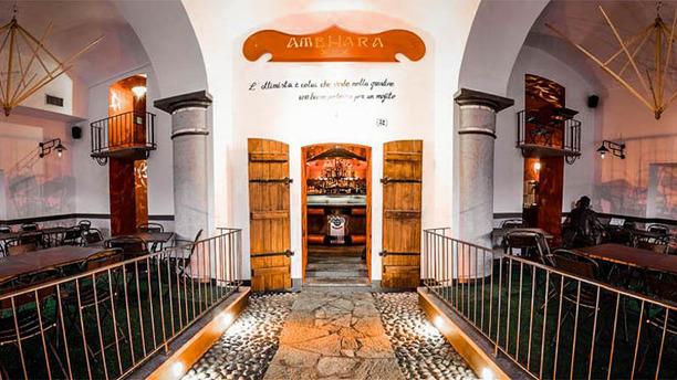 Ambhara Bis La entrata