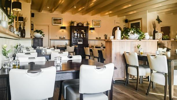Streekrestaurant Topido Restaurant
