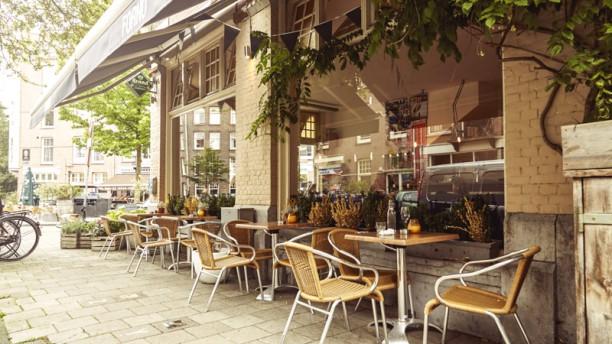 Forno Restaurant Forno