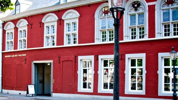 Grand Cafe Maastricht Soiron Ingang
