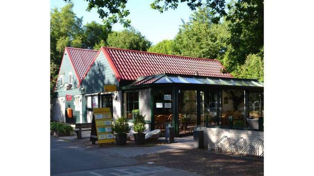 Restaurant de Hooge Stoep restaurant