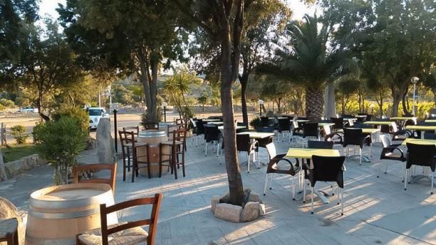 Il giardino dei sapori a villasimius menu prezzi immagini recensioni e indirizzo del ristorante - Giardino dei sapori calvenzano ...