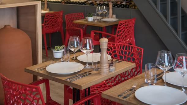 Restaurant la carafe salon de provence 13300 menu avis prix et r servation - Restaurant la salle a manger a salon de provence ...