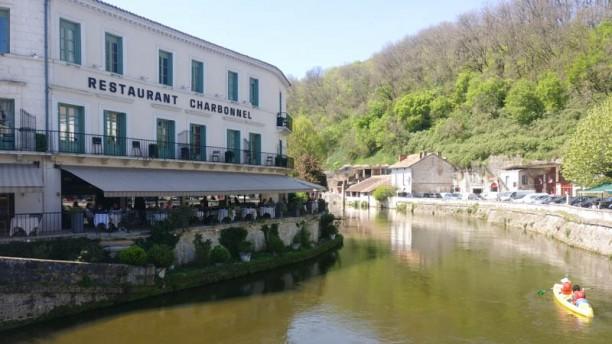 Charbonnel La facade