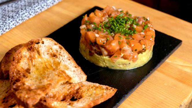 Sugerencia del chef - Santamasa - Sant Antoni, Barcelona