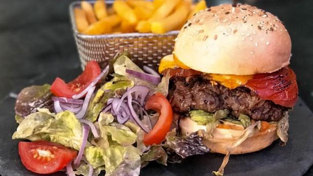Le Z Burger
