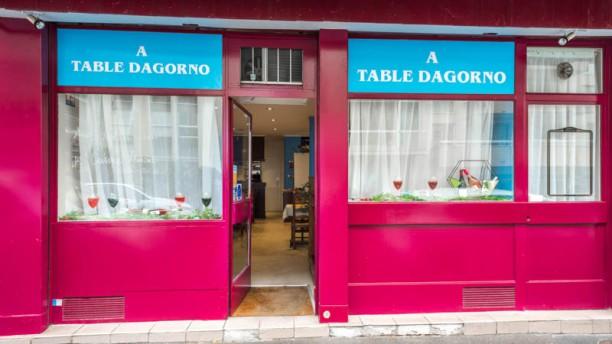 A Table Dagorno Entrée