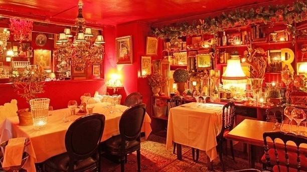 les demoiselles de rochefort lyon 1er croix rousse avis restaurant menu prix et r servation. Black Bedroom Furniture Sets. Home Design Ideas