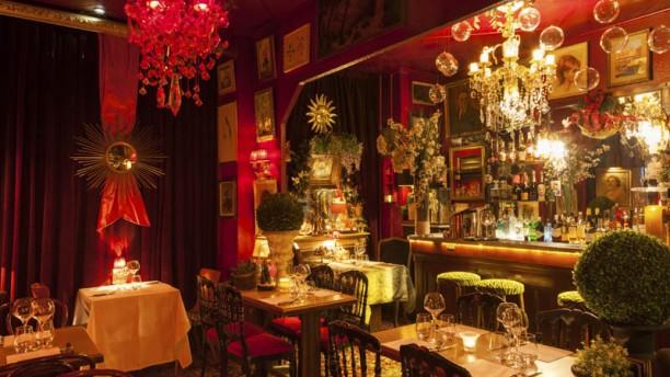 Restaurant Lyon Les Demoiselles De Rochefort