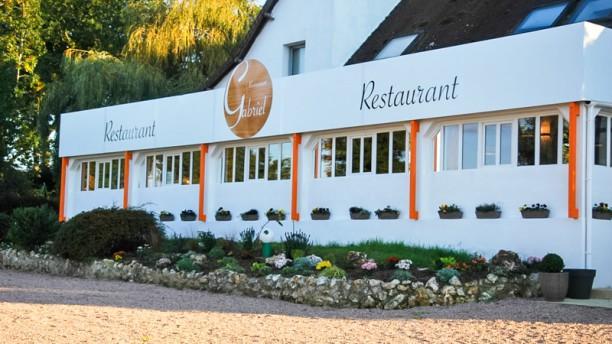 Gabriel - restaurant gastronomique Devanture