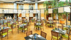 Restaurant Apollo - Hyatt Regency Paris - Charles de Gaulle