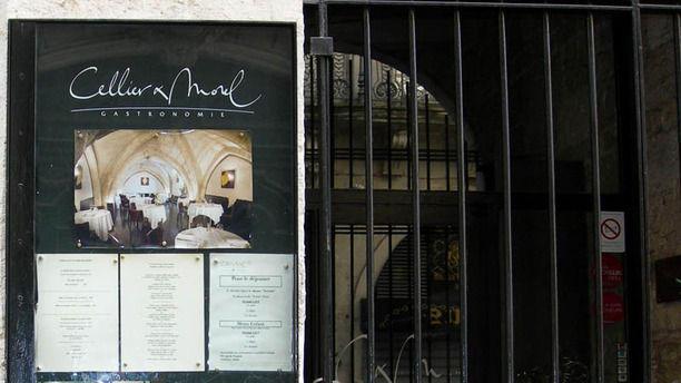Cellier Morel - La Maison de la Lozère