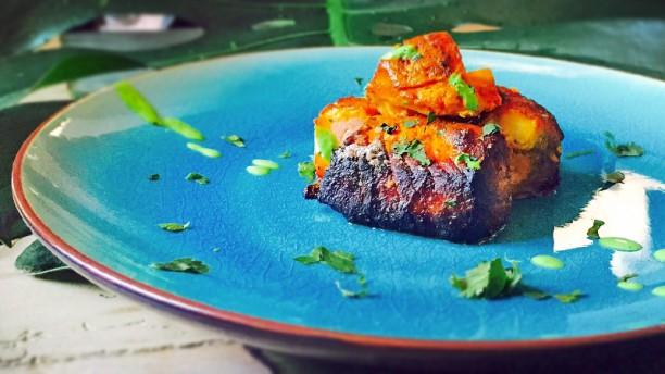 Surya Muntaner sugerencia del Chef