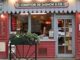 Comptoir du Saumon