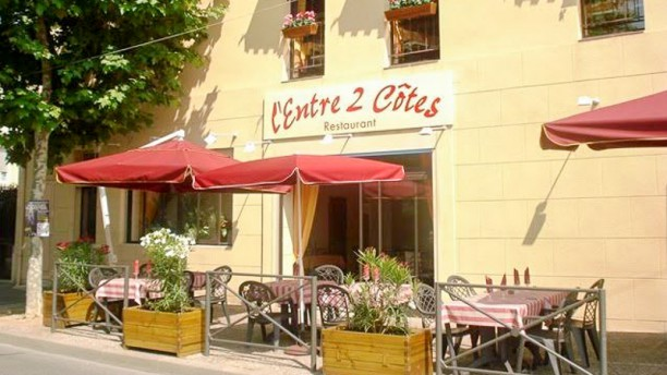 L 39 entre 2 c tes in salon de provence restaurant reviews - Meilleurs restaurants salon de provence ...