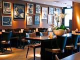 Foyer Restaurant Club Rex