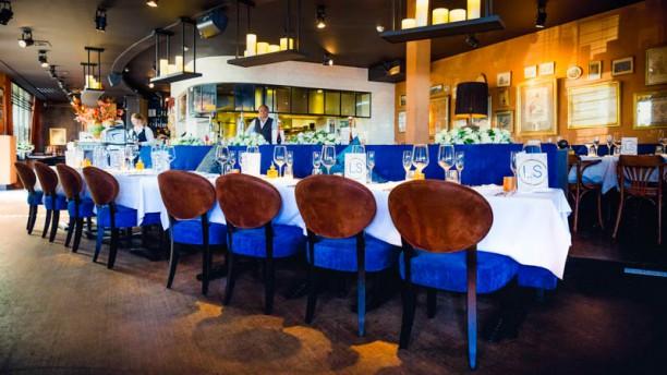 Restaurant Trivio Restaurant
