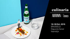 Culinaria - Le Gastronomique
