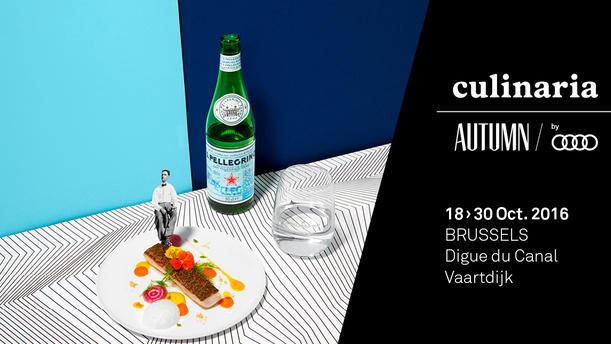 Culinaria - Le Gastronomique Culinaria- Le Gastronomique