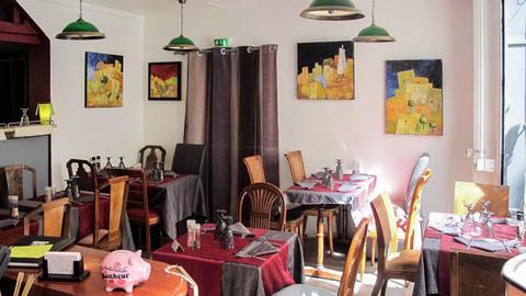 Restaurant Thailandais Saint Germain En Laye