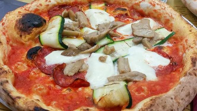Pizza - Il Regno di Napoli, Milan