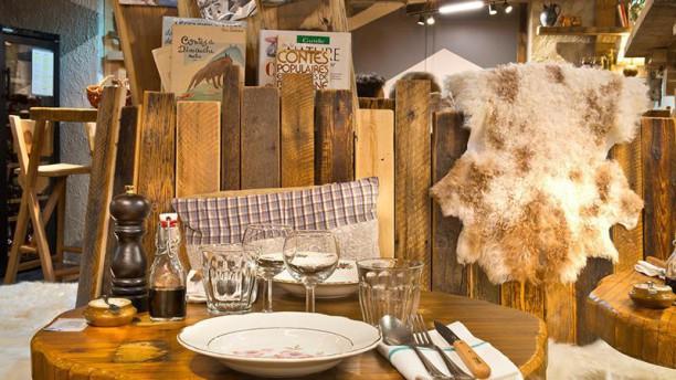 Bonne Degustation Avis De Rural By Marc Veyrat A Paris 75017