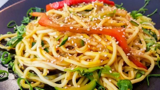 Fujiyama Sugerencia del chef