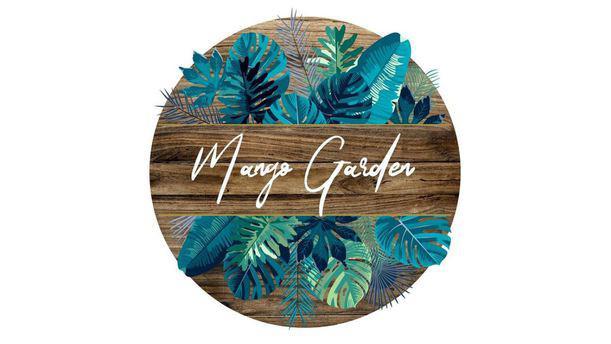 Mango Garden Logo