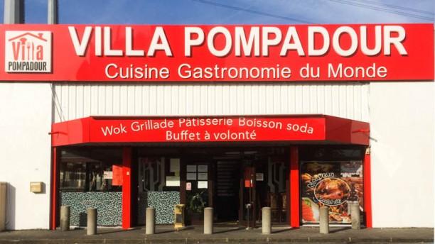 Restaurant Asiatique Creteil Pompadour