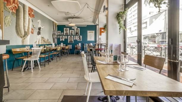 restaurant polette
