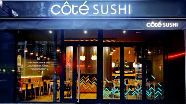 Restaurant Japonais Avenue Edouard Vaillant Boulogne