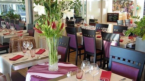 Autres Ray'son Salle du restaurant