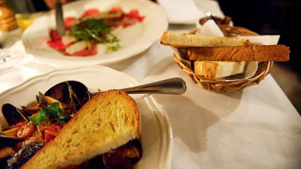 Haga Deli in Stockholm - Restaurant Reviews, Menu and Prices