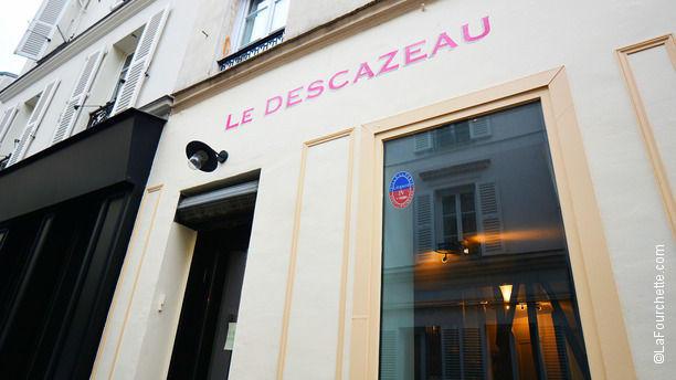 Le Descazeau Le Descazeau