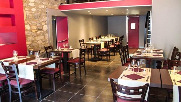 Resto gillio restaurant 16 rue condorcet 38000 grenoble for Cuisine 50 rue condorcet