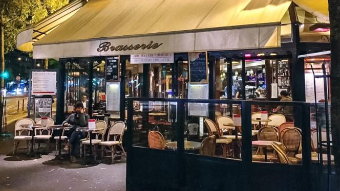 Canon des Gobelins - Restaurant - Paris