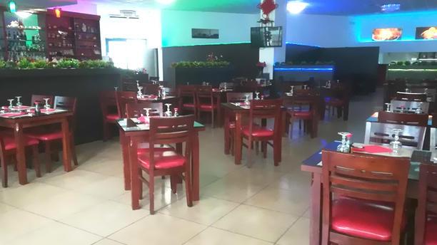 Yami sushi Vista sala