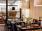 The Fusion Bar & Restaurant