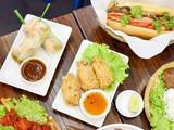 Little Saigon Culinária Vietnamita