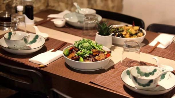 Su Guan - Ristorante Cinese Vegetariano Suggerimento dello chef