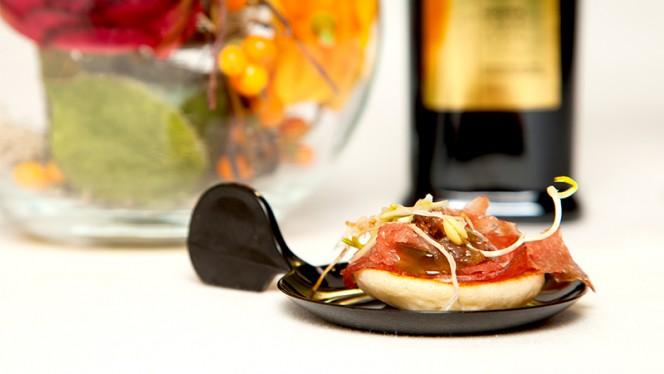 Sugerencia del chef - Atenea - Aparthotel Atenea, Barcelona