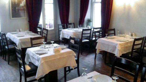 Feraye Dining room