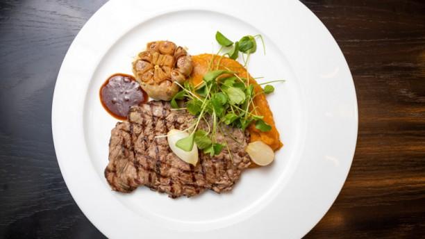 TasteIT Restaurante Sugestão do chef