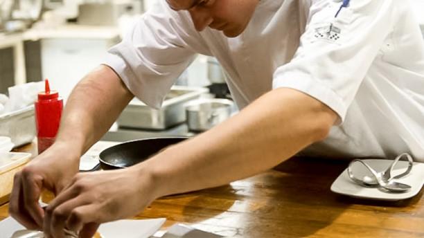 M Restaurant Chef